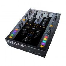 TRAKTOR KONTROL Z2 (NATIVE INSTRUMENTS)