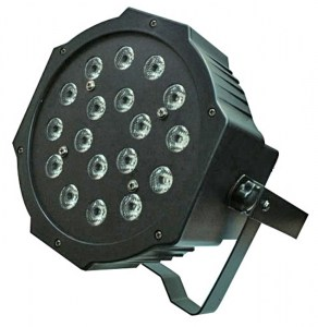 Staray st-1021 Led Mini Par 18x1 watt